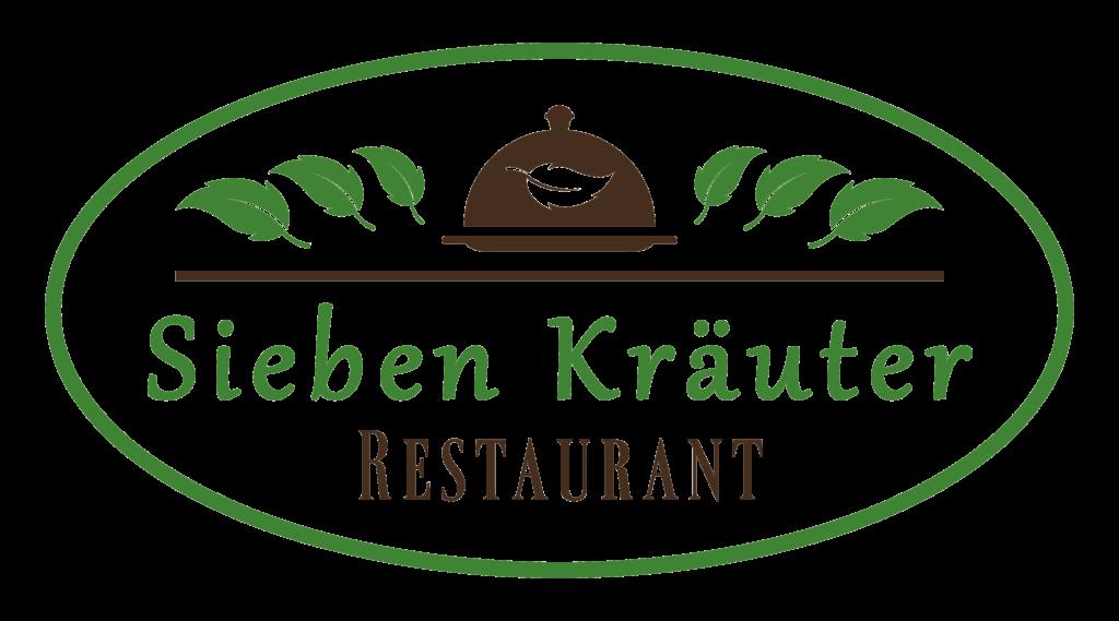 Sieben Kraeuter Restaurant Nierstein Logo